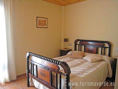 TURISMO VERDE HUESCA. Casa Pase de Sopeira
